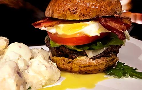 BurgerSunday