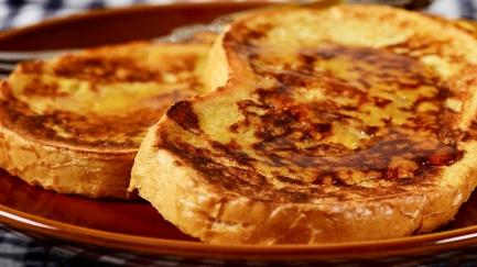Mmmmm French Toast