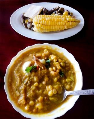 Fanesca Soup
