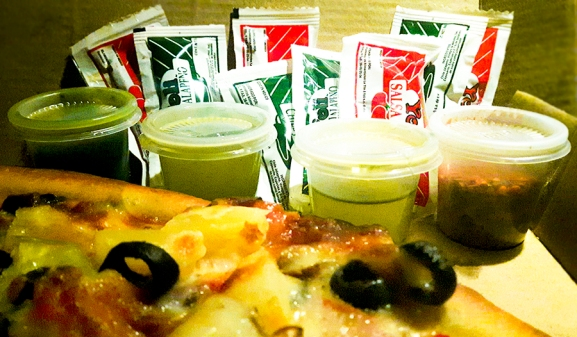 Pizza Sauces